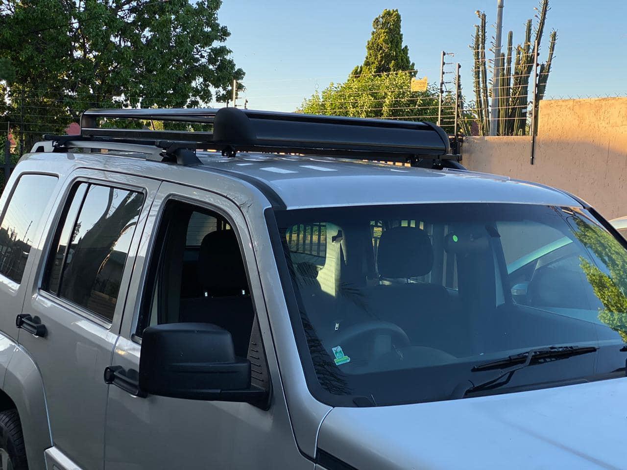 Universal Roof Racks (13)